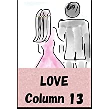 Love column japan 13 (Japanese Edition)