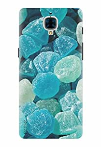 Noise One Plus 3t Designer Printed Case / OnePlus 3 Cover, for Three-T / One Plus 3T - (GD-16)