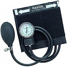Timesco d05.105 Tensiómetro aneroide, esmeralda clip ...