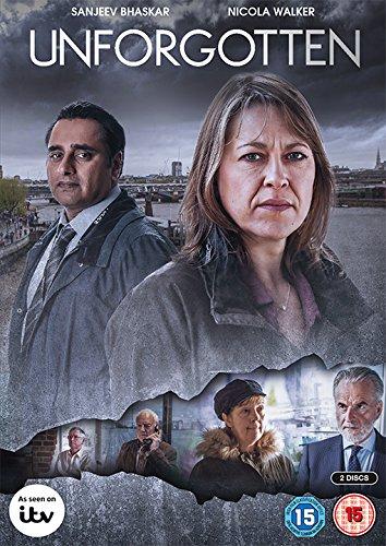 Unforgotten (2015) [UK Import]