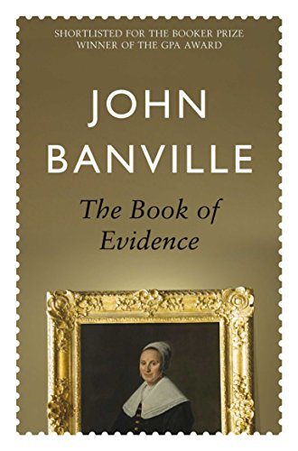 The Book of Evidence (Frames)