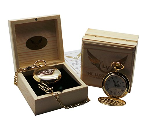 lamborghini-aventador-pocket-watch-coated-in-24-carat-certified-gold-luxury-wooden-gift