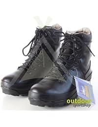 MFH–Zapatos de montaña fuerzas armadas alemanas de trabajo