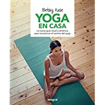 Amazon.es: yoga en casa - 10 - 20 EUR: Libros