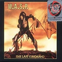 Last Command - Digipack