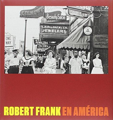 Robert Frank En América
