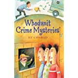 Whodunit Crime Mysteries by Hy Conrad (2003-07-12)