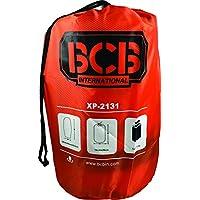 BCB - Colchón autohinchable, Color Naranja