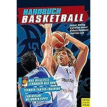 Handbuch Basketball (German Edition)