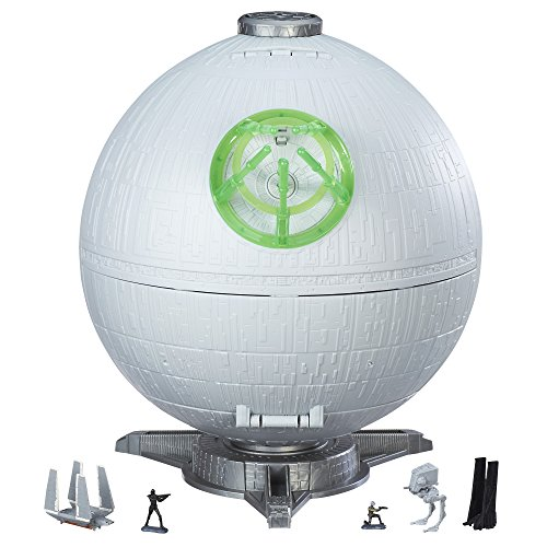 Star Wars: Rogue One Micro Machines étoile de la Mort Playset