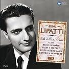 Icon: Dinu Lipatti (Coffret 7 CD)