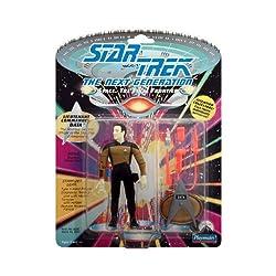 Star Trek: The Next Generation Lieutenant Commander