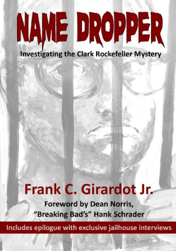 name-dropper-investigating-the-clark-rockefeller-mystery-english-edition