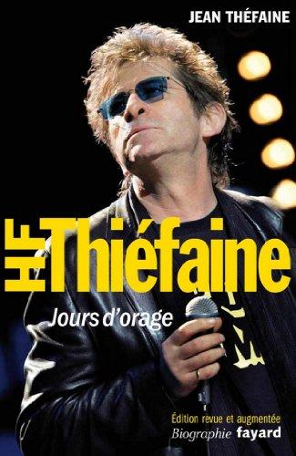 Hubert-Félix Thiéfaine : Jours d'o...