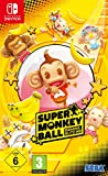 Super Monkey Ball Banana Blitz HD [Nintendo Switch]
