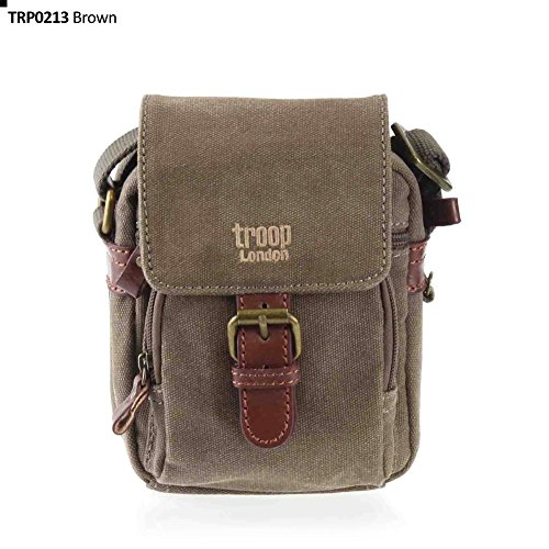 classic-canvas-across-body-bag-schultertasche-trp0213-troop-london-farbe-brown