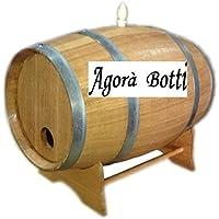 14f9760c0e6e5 Amazon.it  Legno - Botti   Produzione di vino  Casa e cucina