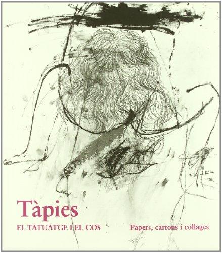 Tatuatge i el Cos: Papers, Cartons i Collages por Peter Burger
