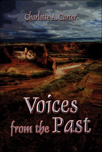 Voices from the Past Cover Image