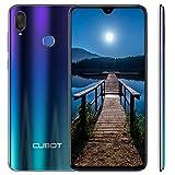 CUBOT R15 Smartphone Dual SIM, Télephone Portable débloqué Écran FHD 6,26 Pouces (19:9) 3000mAh Batterie Android 9.0,...