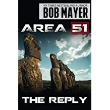 Area 51 The Reply: Volume 2