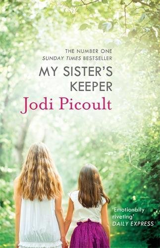 My Sister's Keeper por Jodi Picoult
