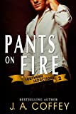 PANTS ON FIRE: Chase and Suze - Reunited Lovers (Southern Seductions Book 2) (English Edition)