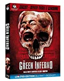 The Green Inferno (Edizione Limitata Uncut) (Blu-Ray)