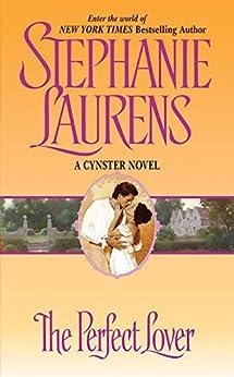 The Perfect Lover par [Laurens, Stephanie]