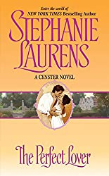 The Perfect Lover (Cynster Book 10)