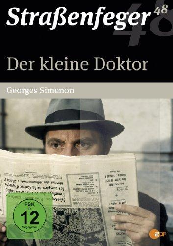 strassenfeger-48-der-kleine-doktor-folge-01-13-georges-simenon-5-dvds