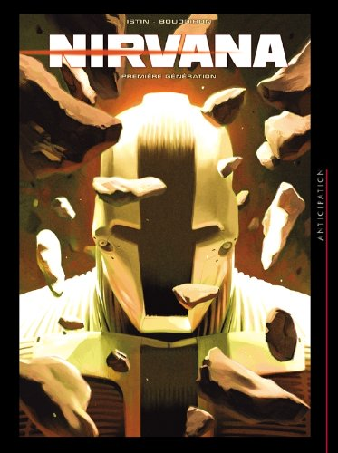 Nirvana T01