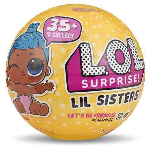Comprar Lil Sisters