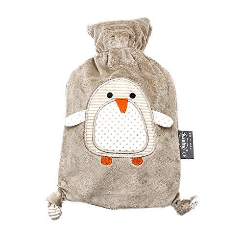 Kinderwärmflasche Pinguin