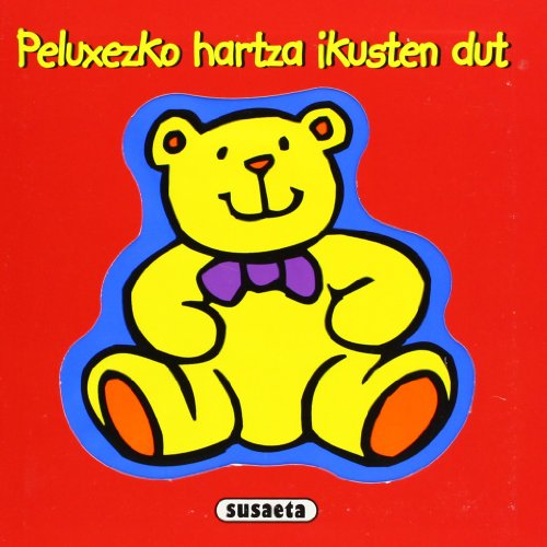 Peluxezko Hartza Ikusten Dut