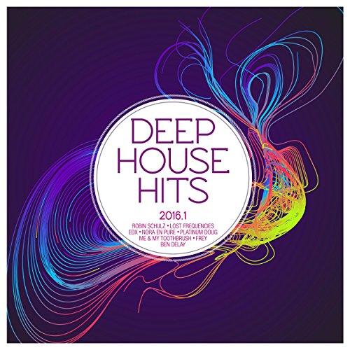 Deep House Hits 2016.1