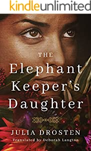 The Elephant Keeper's Daughter