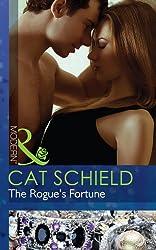 The Rogue's Fortune (Mills & Boon Modern) (The Highest Bidder, Book 5)