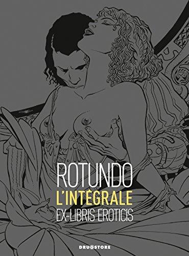 Ex libris eroticis - Intgrale