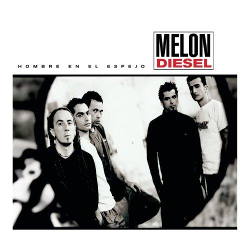 Hombre En El Espejo (Album Version)