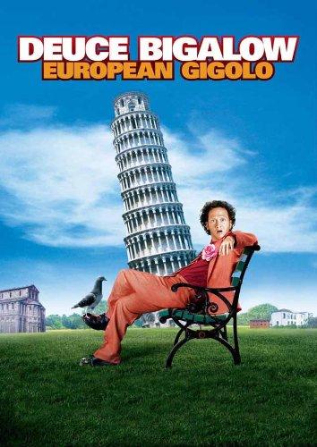 Deuce Bigalow  European Gigolo (Eddie Griffin Filme)