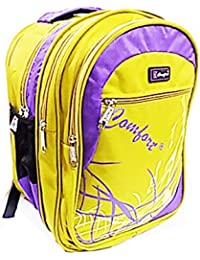 Golden Bags Multi Colored School And College Bags For Students - B077G2YG8G