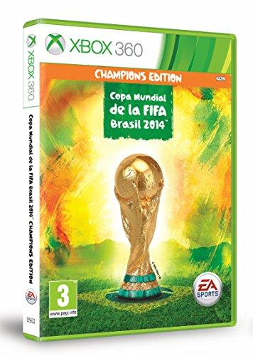 Copa Mundial de la FIFA Brasil 2014 - Champions Edition