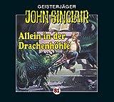 Allein in der Drachenhöhle - John-Folge 81 Sinclair