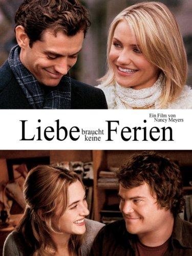 Filme Romantische Komödie, (Liebe braucht keine Ferien [dt./OV])