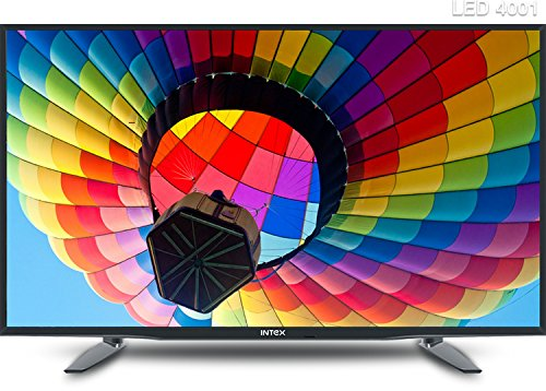 Intex 98 cm (40 inches) 4001 HD Ready LED TV