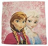 Disney 075 Kissenhülle Frozen Die Eiskönigin Kissenbezug 40x40 cm