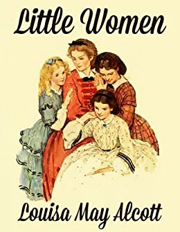 Image result for Little Women by Louisa May Alcott
