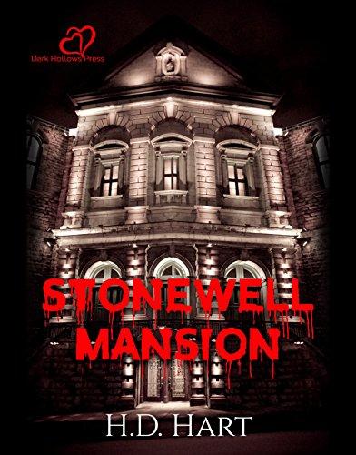 Stonewell Mansion (English Edition)