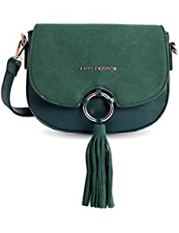 9d27b9321c2 Green Women s Cross-body Bags  Buy Green Women s Cross-body Bags ...
